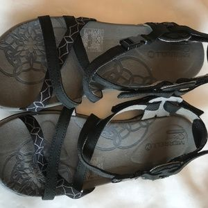 Merrell Jacardia Performance sports sandals 8